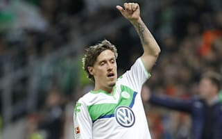 Kruse leaves Wolfsburg for Werder Bremen return