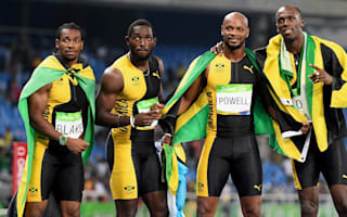 Rio 2016: There you go, I am the greatest, says Bolt