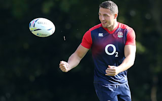 Burgess: Union stay was the easy option