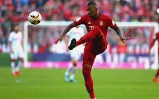 Boateng best in the world - Martinez