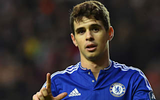 Chelsea v Newcastle United: Oscar reflects on quest for form at Stamford Bridge