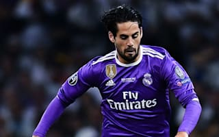 Isco: I have finished the season very well