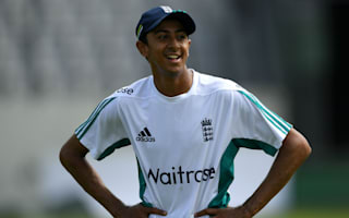 Hameed hopes to renew Cook partnership