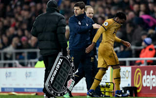Tottenham's Rose 'dodged a bullet' with knee injury