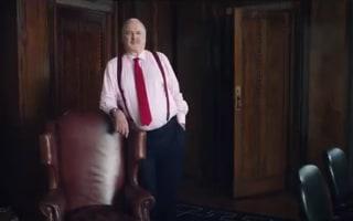 John Cleese advert banned for slamming bankers
