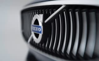Volvo promises 'death-proof' cars by 2020