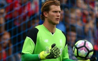 Liverpool suffer Karius injury blow