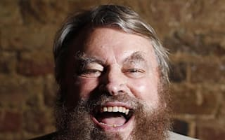 Brian Blessed roars onto a TomTom near you