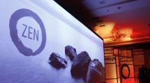 Los potentísimos AMD Zen llegarán en el 2017