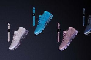 Nike quiere que lleves el outfit perfecto con tu Apple Watch