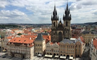 Prague's biggest tourist trap revealed