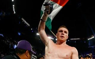 New middleweight champion Alvarez: It's my era now
