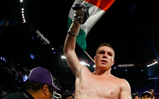 New middleweight champion Alvarez: It's my era now