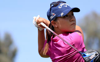Teenager Ko wins ANA Inspiration