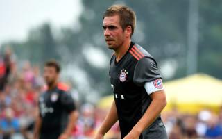 Lahm expects strong Dortmund despite departures