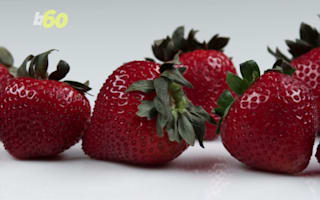 Fun ways you can actually use the tops of strawberries