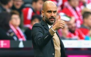Santa Cruz: Guardiola will bring better football to City