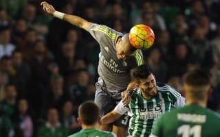 Pepe: It's a long road to La Liga crown
