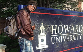America's Got Talent host Nick Cannon begins degree at Howard University