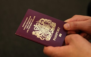 Going to hospital? Get your passport ready