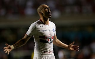 Atletico Mineiro 2 Sao Paulo 1 (2-2 agg): Crucial Maicon goal sees visitors into semis