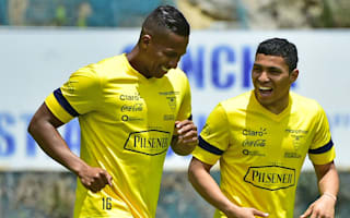 Montero, Valencia set for Copa America Centenario