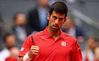 No problems for Nadal, Djokovic, Murray