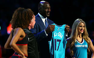 Michael Jordan is the easiest owner to work for in the NBA - Hornets coach Clifford