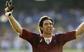The Milestone Man: Buffon's 1,000 games in Opta numbers