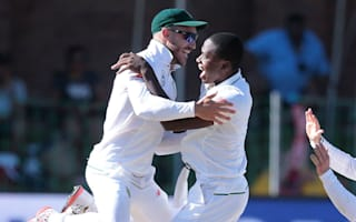 Proteas only at 80 per cent, claims Du Plessis