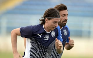 Montolivo hopeful on Pirlo's Euro 2016 place