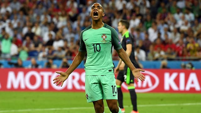 Joao Mario After Reaching Euro 16 Final: I'm Living a Dream