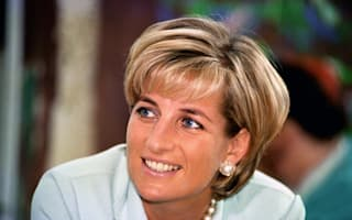 Claims emerge Mercedes Princess Diana died in had been written off before