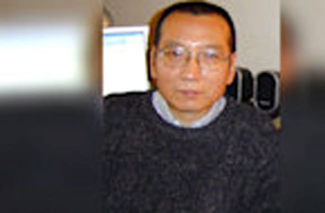Jailed Chinese Nobel winner Liu Xiaobo granted medical parole