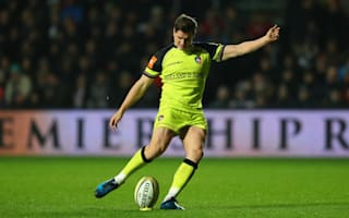 Tigers inflict more misery on Bristol, Falcons swoop to late win