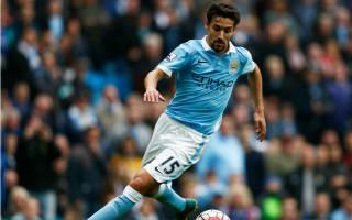 Chelsea v Manchester City: Navas calls for focus after Champions League euphoria