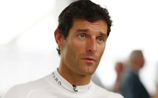 Webber to retire from motorsport in November