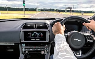 Brits vote themselves best drivers in Europe