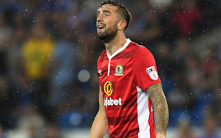 Shane Duffy's horror night in Cardiff