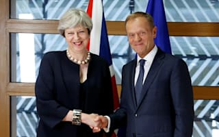 Theresa May's EU citizens proposals cautiously welcomed by European leaders