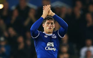Koeman not confident Barkley will sign new Everton contract