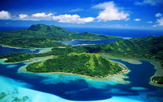 Ten things to do in Tahiti