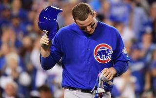 Maddon hopes to correct Cubs' slump