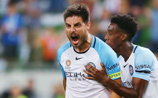 Melbourne City 4 Newcastle Jets 0: Fornaroli at the double as City ease to win