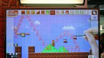 'Super Mario Maker' llegará el 11 de septiembre con libro incluido
