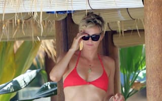 Charlize Theron celebrates 38th birthday with family holiday in Hawaii