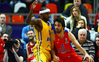 CSKA win again as Fener slip up