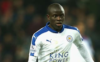 Leicester crying over Kante sale - Ranieri
