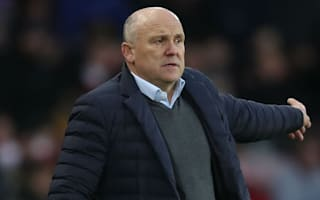 Phelan targets striker as Hull's player shortage bites