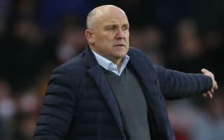 Phelan targets striker as Hull's player shortage bites